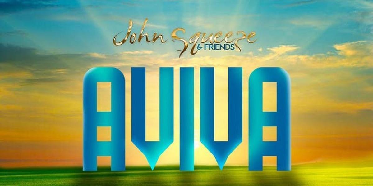 Aviva flyer or graphic.