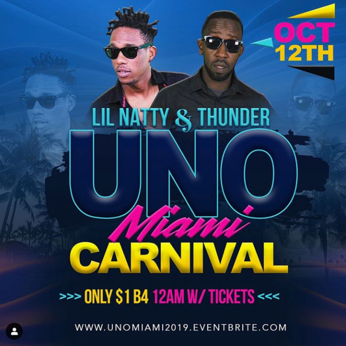 Uno  flyer or graphic.